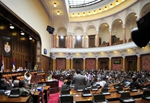 Σερβία: «Πέρασε» από τη Βουλή ο προϋπολογισμός