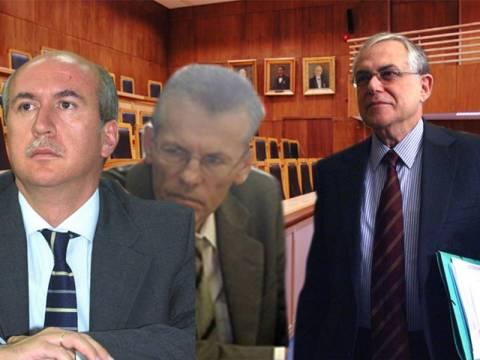 Το παρασκήνιο της παραίτησης των δύο οικονομικών εισαγγελέων