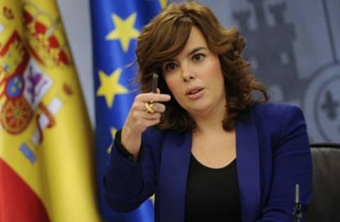 Στο 8% το έλλειμμα της Ισπανίας