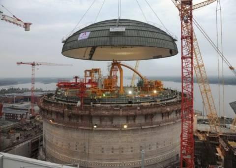 Ασφαλή τα πυρηνικά εργοστάσια της Φινλανδίας