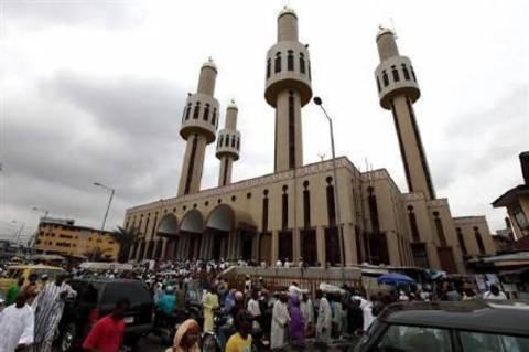 Νέα έκρηξη σε τέμενος της Νιγηρίας