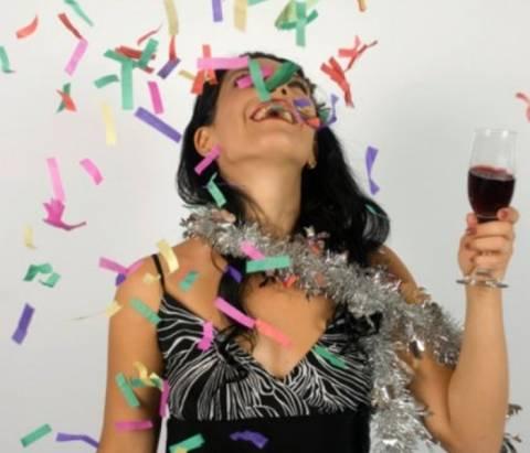 Πρωτοχρονιά, ευκαιρία για καλύτερη ερωτική ζωή