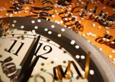 Οι προλήψεις και οι οιωνοί της Πρωτοχρονιάς