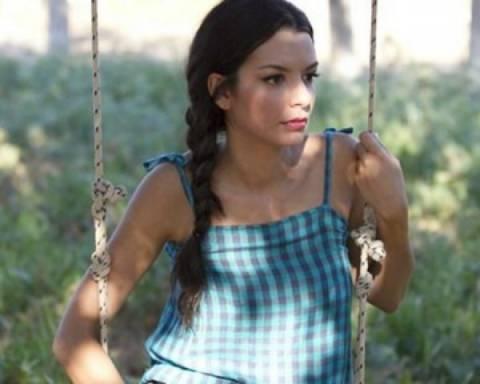 Η Νικολέτα Ράλλη στο «Ελεύθερος και Ωραίος»