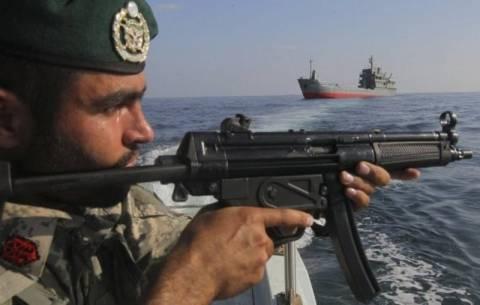 Αρνείται το Ιράν εκτόξευση πυραύλων