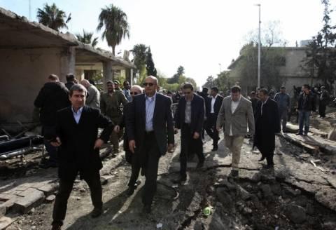 Συρία: Ανησυχίες για τους ελεύθερους σκοπευτές