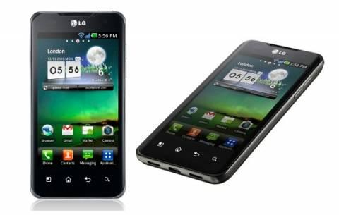 LG Optimus 2x: Αρχές καλοκαιριού το «παγωτό»
