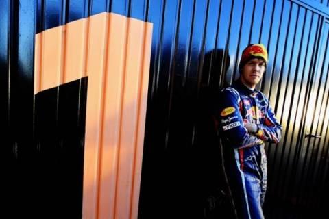 F1: Το θαύμα με το όνομα Φέτελ