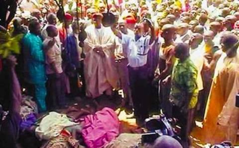 Νιγηρία: Διορία τριών ημερών δίνουν οι ισλαμιστές στους χριστιανούς