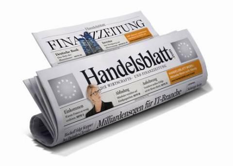 Γερμανικός Τύπος: Μοιραίο το 2012 για την Ελλάδα