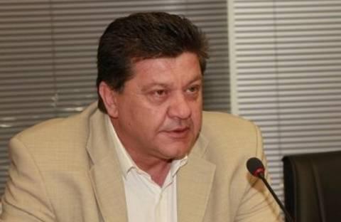 Παραιτήθηκε ο Γ. Καπελέρης