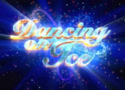 Πότε τελειώνει το Dancing on Ice
