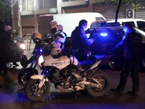 Επίθεση με γκαζάκια σε σύνδεσμο φιλάθλων στη Θεσσαλονίκη