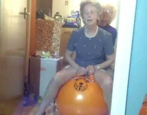 Οι πιο τρελές γιαγιάδες του κόσμου