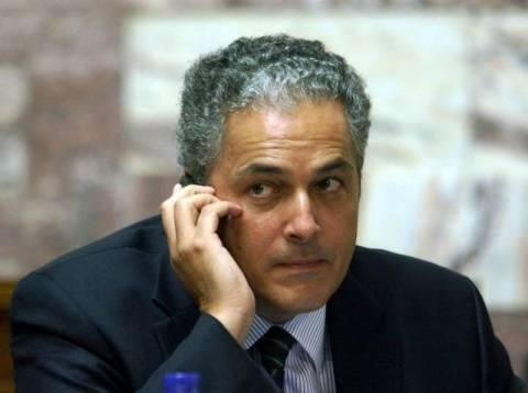 Καρτάλης: Διαδικασίες διαδοχής αύριο χωρίς υποψηφιότητα Παπανδρέου