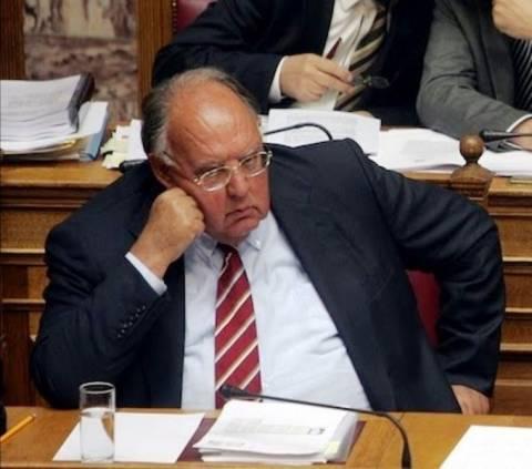 Ο Θ. Πάγκαλος ζητά 2 εκατ. ευρώ από την «Παρασκευή+13»