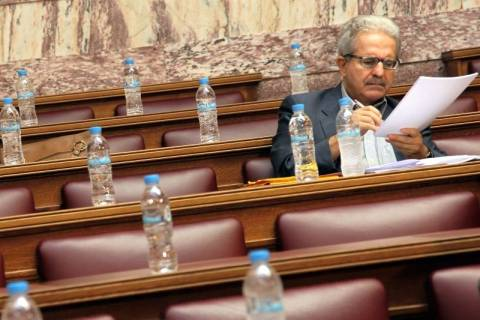 Μ. Ανδρουλάκης: Δεν μπορείς να ταπεινώνεις τον Παπανδρέου
