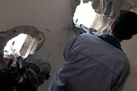 Συρία: Λιποτάκτες σκότωσαν 18 μέλη της φρουράς του Ασάντ