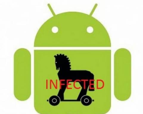 Προσοχή! Ψεύτικα antivirus «μολύνουν» συσκευές Android