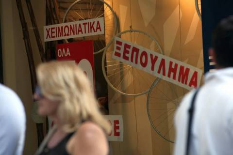 Πάγωμα μισθών μέχρι το 2014 προτείνει η ΕΣΕΕ