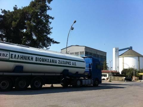 Σε γερμανικά χέρια η Ελληνική Βιομηχανία Ζάχαρης;