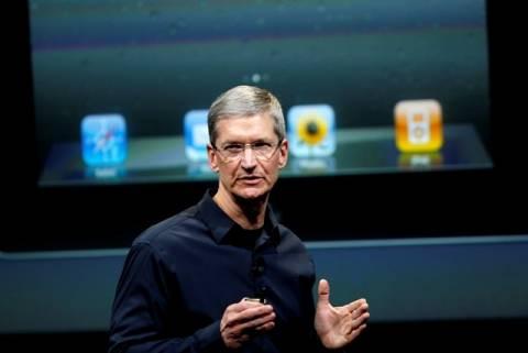 Ετοιμάζει event η Apple;