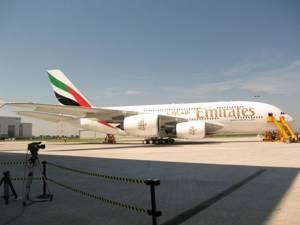 Με ασύρματο ιντερνέτ εξοπλίζει τα αεροσκάφη της η Emirates