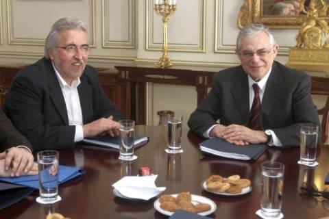 Γ. Παναγόπουλος: Όχι σε μείωση των κατώτατων μισθών