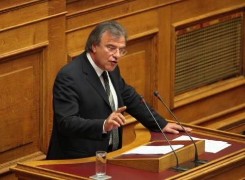 Δ. Λιντζέρης: Υπάρχει κενό ηγεσίας στο ΠΑΣΟΚ