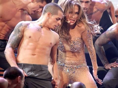 Η Jennifer Lopez χέρι-χέρι με τον νέο της αγαπημένο