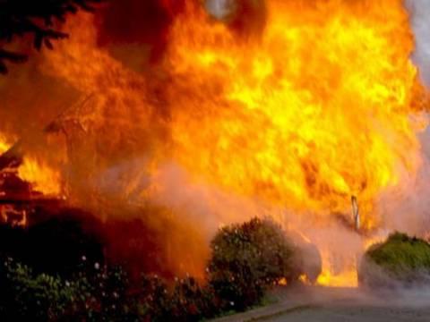 Στο έλεος των πυρκαγιών η Χιλή
