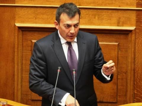 Οι «γαλάζιες» προτάσεις για το φορολογικό στο Μαξίμου