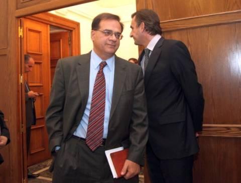 Γκ. Χαρδούβελης: Να ολοκληρωθεί σύντομα το PSI