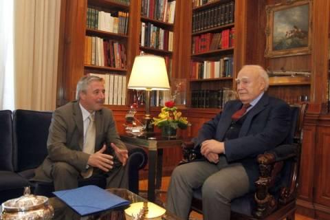 Γ. Μανιάτης: Η Noble ενδιαφέρεται για έρευνες στην Ελλάδα