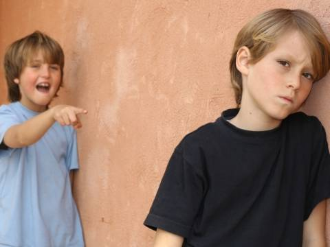 Θύμα επιθετικής συμπεριφοράς 1 στους 10 μαθητές