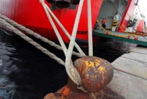 Αδυναμία προσέγγισης των ναυαγοσωστικών στην Κύθνο