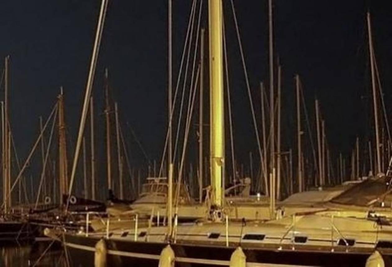 ηλεκτρικό σεξ για βάρκες