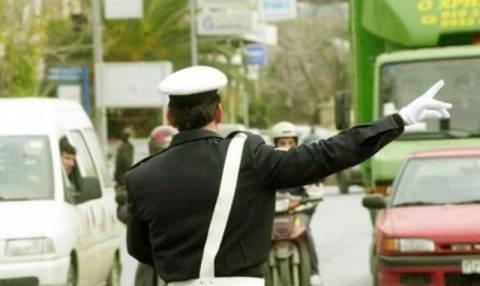 Κυκλοφοριακές ρυθμίσεις στο Δήμο Ωρωπού