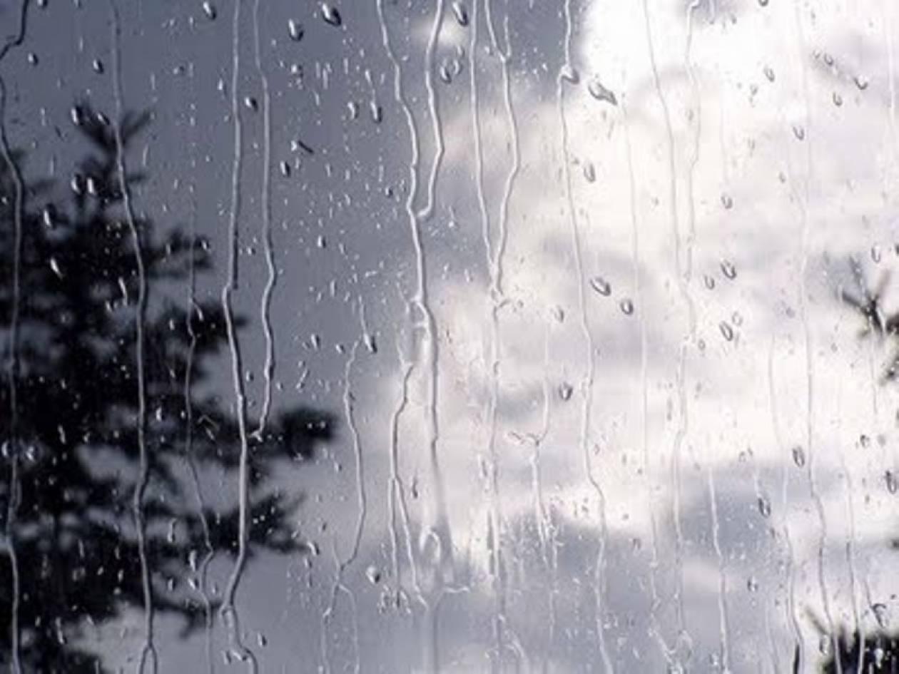 Βροχές θα πλήξουν και σήμερα τη χώρα