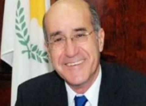 Στο Ισραήλ ο υπουργός Άμυνας της Κύπρου