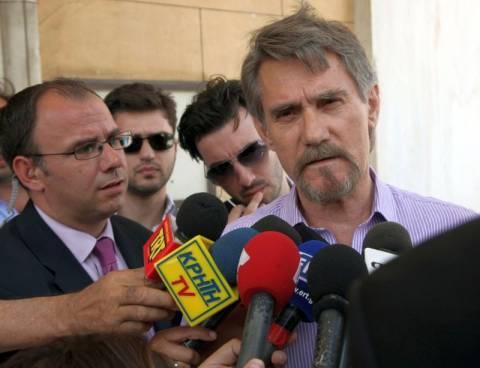 Δεν αποκλείει διάσπαση του ΠΑΣΟΚ ο Ν. Σαλαγιάννης