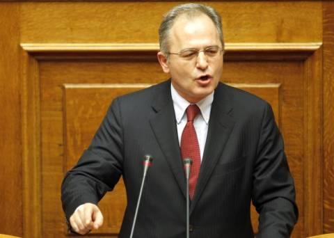 Π. Μπεγλίτης: Μετά το PSI η εκλογή υποψήφιου πρωθυπουργού