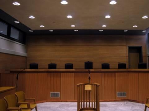Ποινή 4 ετών με αναστολή για τον πρόεδρο της ΕΑΣΦ