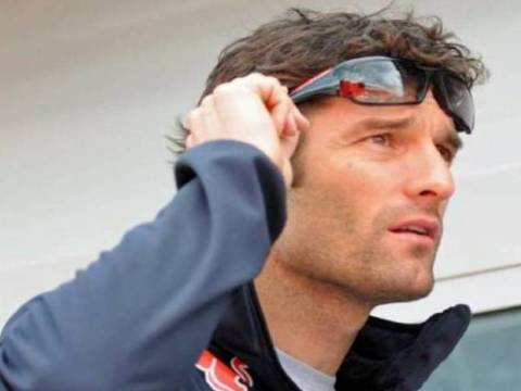 F1: Ο Βέμπερ στο ντεμπούτο της RB8