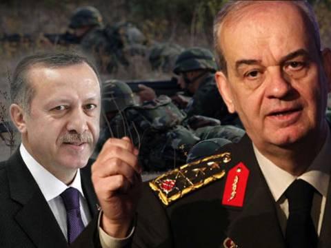Γιατί ο Ερντογάν φυλακίζει τους Τούρκους στρατηγούς