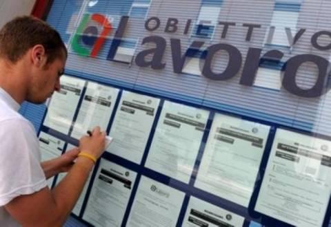 Ιταλία: Κίνδυνος απώλειας 250.000 θέσεων εργασίας το 2012