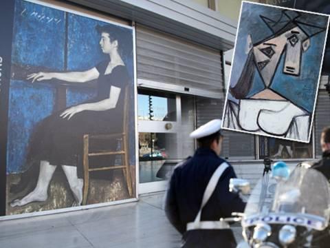 Άφαντοι τρεις πίνακες από την Εθνική Πινακοθήκη
