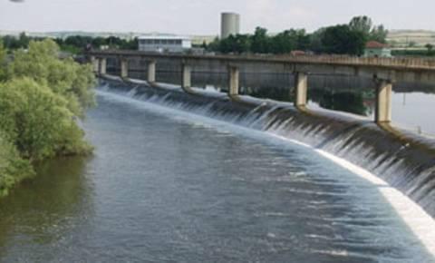 Απομακρύνεται ο φόβος υπερχείλισης ποταμών στον Έβρο