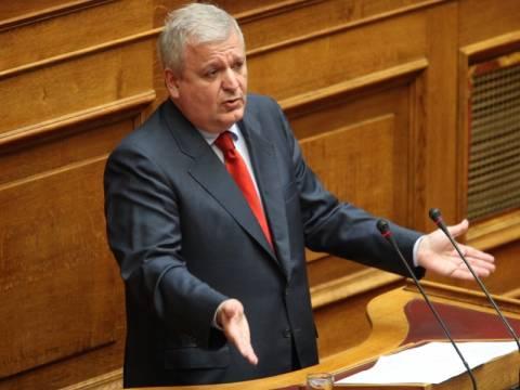 Πρωτόπαπας υπέρ Παπαδήμου για πρωθυπουργό σε περίπτωση μη αυτοδυναμίας