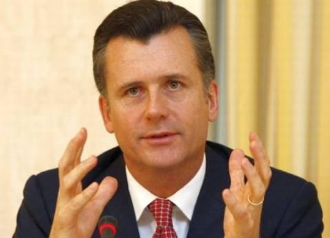 Παραιτήθηκε ο επικεφαλής της Τράπεζας της Ελβετίας